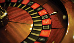 Ruleta de casino online en vivo