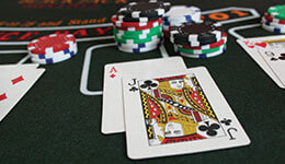 Blackjack en vivo en casinos online