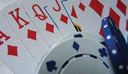 Poker en vivo de casino online